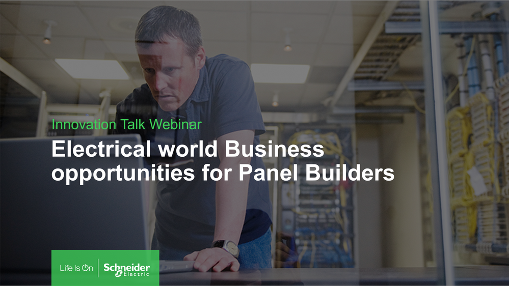 Electrical world Business opportunities for Panel Builders.png