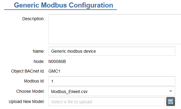 How to use MPM Modbus Generic Driver - Exchange Community